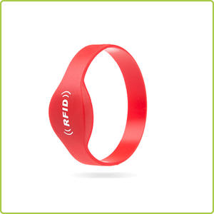 Custom Silicone Wristbands For Both Adults And Teens